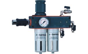 DVFR-2空气过滤调压器