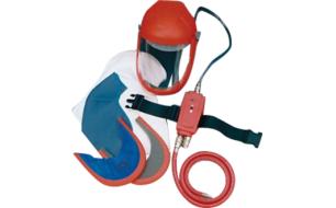 MPV-623全面式呼吸面罩